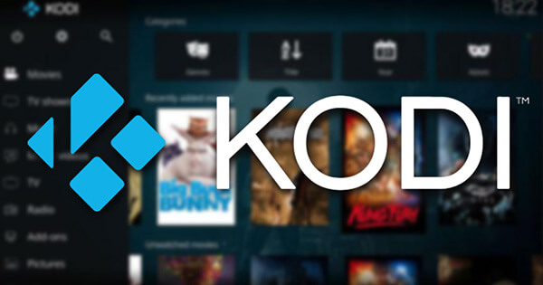 Meilleurs VPN pour Kodi
