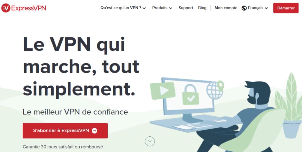 VPN 2020 pour les Entreprises ExpressVPN