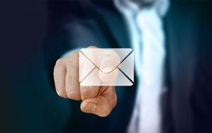 Hébergeurs pour e-mail