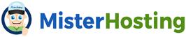 logo Mister hosting
